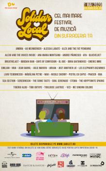 SolidarLocal Festival 2020