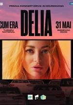 """Concert drive-in Delia – """"Cum era"""" la Romexpo din Bucureşti"""