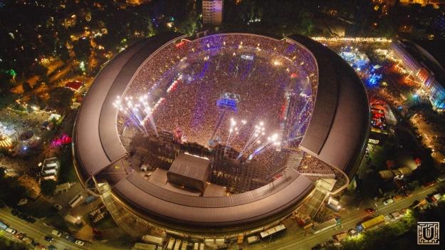 Află programul live stream-ului UNTOLD 2020! Show special ce spune povestea festivalului, la PRO TV