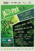 Jazz in the Park Festival 2020 – Tiny Version