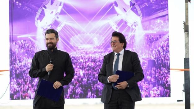 Organizatorii UNTOLD şi NEVERSEA pregătesc un nou concept de festival, la Timişoara (VIDEO)
