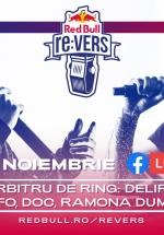 Au început preselecţiile Red Bull re:VERS 2020, pentru cei mai buni MCi din România