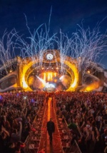 Black Eyed Peas, Tyga, Dimitri Vegas & Like Mike şi Don Diablo, primii artişti de la NEVERSEA 2021