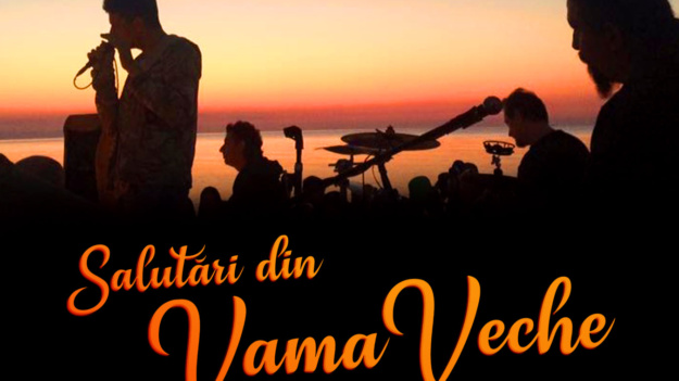 """INTERVIU VAMA despre concertele din Vama Veche: """"Vrem să construim o lume în lume"""""""