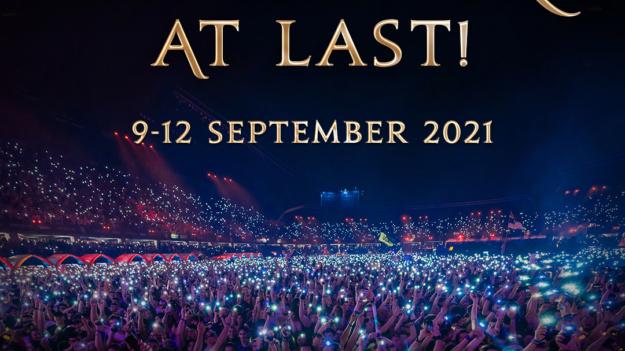 UNTOLD 2021 are loc OFICIAL, între 9 și 12 septembrie, în aceeași perioada cu festivalul SAGA