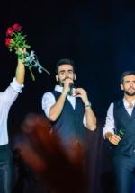 RECENZIE: Un concert desăvârșit de classical crossover cu Il Volo, la București