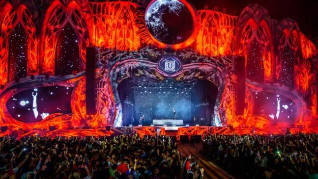 FOTO: UNTOLD Festival 2021